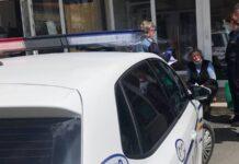 Politia Aleșd