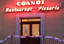 Restaurant Coandi Aleșd