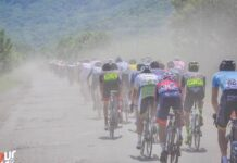 Ediția a 5-a a Tour of Bihor