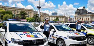 Dacia Duster, Logan și Dokker Poliție