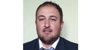 Şereş Robert-Nicolae, candidatul PMP la primăria Aleșd