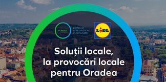 Fundaţia Comunitară Oradea