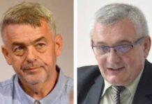 Călin Morar si Ioan Todoca