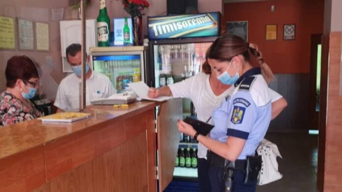 Controale polița covid
