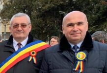 Ioan Todoca și Ilie Bolojan