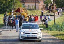 Carnavalul Florilor într-o locație nouă