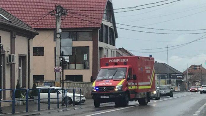 Ambulanță smurd