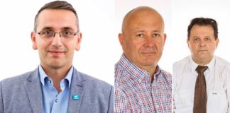 candidatii aliantei USR PLUS pentru Aleșd