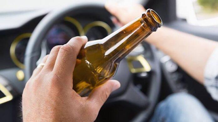 Băut la volan