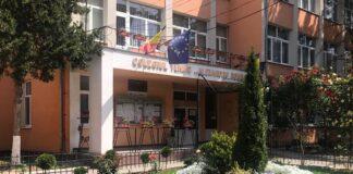 "Colegiul Tehnic ""Alexandru Roman"" Aleșd"