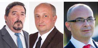 Candidatii la functia de primar al comunei Vadu Crisului