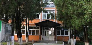 """Liceul Teoretic """"Constantin Șerban"""" din Aleșd"""