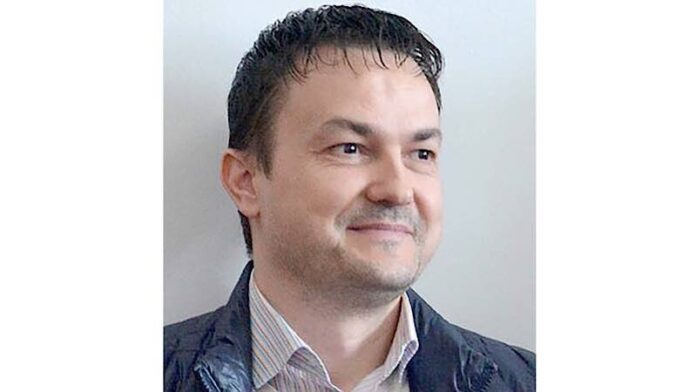 Ionuț Lazăr