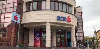 Sucursala BCR Aleșd
