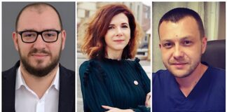 Silviu Dehelean, Adela Lile și Mihai Florea