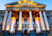 Teatrul Regina Maria