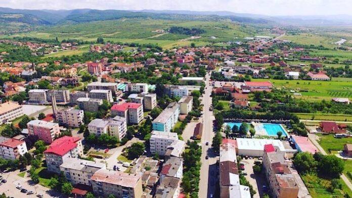 orasul Aleșd