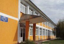 """Liceul Tehnologic """"Gabriel Ţepelea"""" din Borod"""