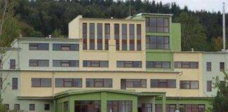 Centrul Rezidenţial pentru Persoane Vârstnice Dumbrava din Şuncuiuş