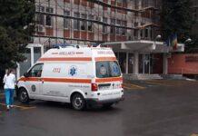 Spitalul Clinic Judeţean Oradea