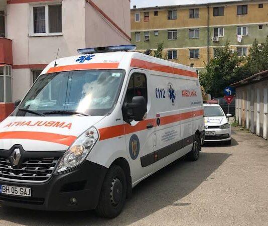 Ambulanța și polița