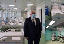 Bloc operator nou la Maternitatea din Oradea