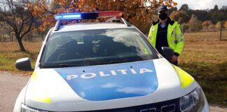 Poliția Șinteu