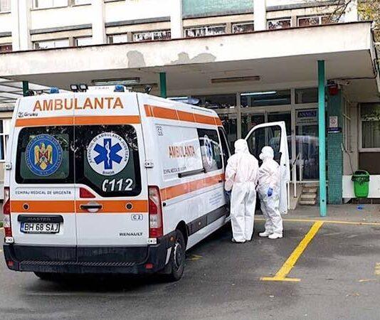 Spitalul gavil curteanu Oradea