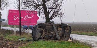 Accident Sântandrei