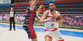 Baschetbaliştii de la CSM CSU Oradea vor juca în Turcia în prima fază a FIBA Europe Cup – ediția 2020/21