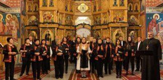 """Biserica """"Nașterea Sfântului Ioan"""" Alesd"""