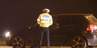 Poliția control carantină