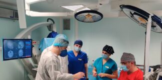 CT-ul pentru Spitalul Județean din Oradea