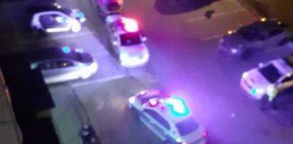 Femeie înjunghiată în plină stradă la Oradea