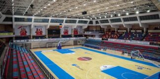 Arena Antonio Alexe din Oradea