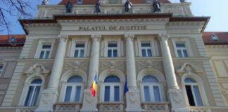 Curtea de apel Oradea
