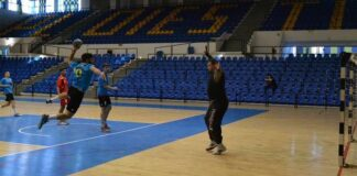 handbal CSM Oradea