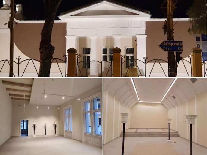 Muzeul Francmasoneriei