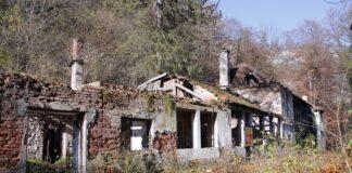 Cabana de la Vadu Crișului