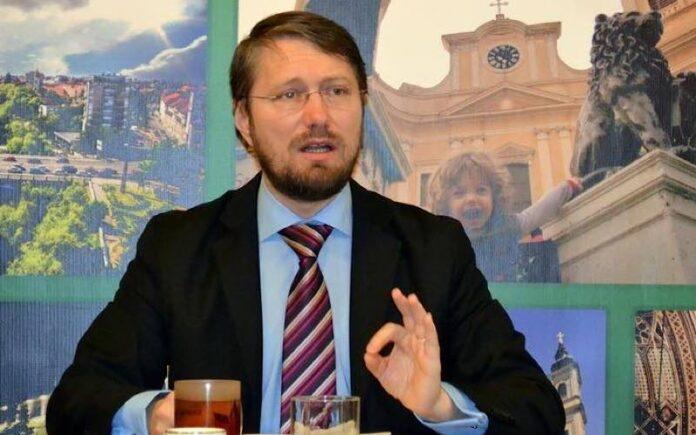 deputatul UDMR Szabó Ödön