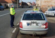 Poliția rutieră