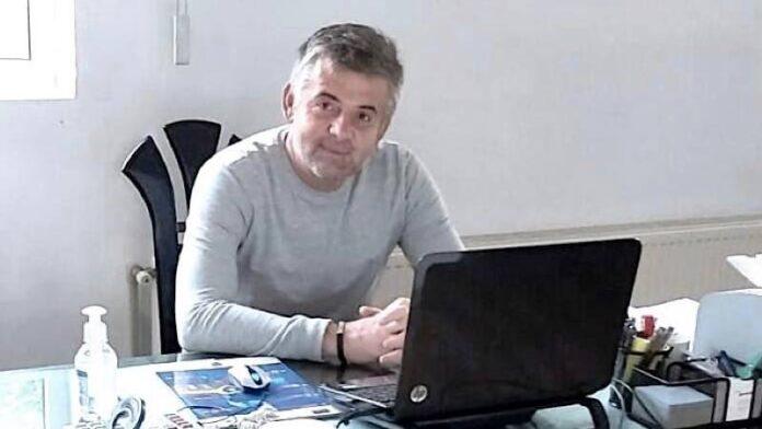 Claudiu Teodorof