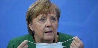 Angela Merkel