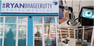 Dr. Bhageerutty Ryan