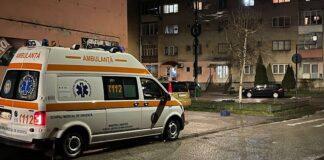 Ambulanță covid alesd