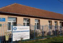 Școala Gimnazială nr.1 Hotar