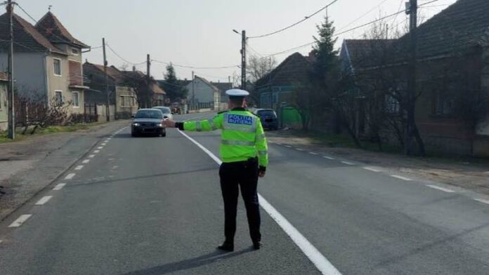 Poliția radar