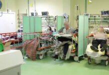 Spitalul din Târgu Mureș