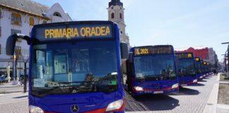 autobuze OTL Oradea
