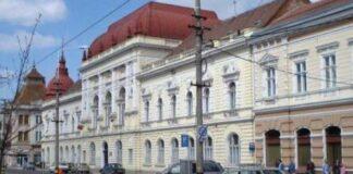 Facultatea de Medicină și Farmacie a Universității din Oradea